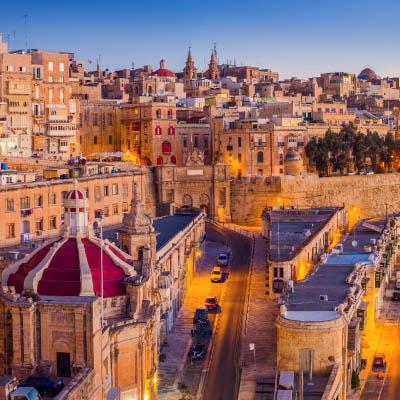 Malta dating