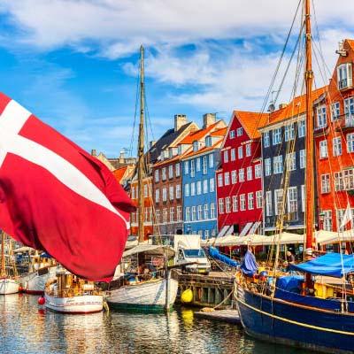 Denmark  dating